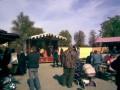 Moritzburg, historischer Markt