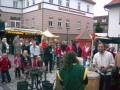 Querfurt, mittelalterliches Burgfest