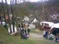 Elsterberg, Burgruine