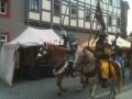 Bad Langensalza, Mittelalterstadtfest
