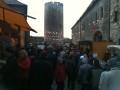 Querfurt, historischer Weihnachtsmarkt