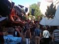 Jena, Stadtfest am Pulverturm