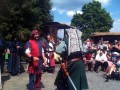 Heldburg, Burgfest