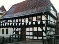 Quedlinburg, Advent in den Höfen